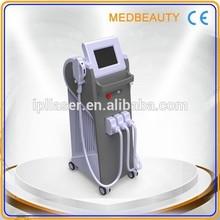 Alibaba Express Hot Sell Elight IPL RF ND YAG Laser Multifunction Working Equipment
