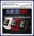 wholesales Bluetooth Smart Watch Phone U8