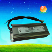 60w 12v led driver waterproof 12v SMPS/switching power supply