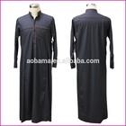 muslim clothing arab thobe thawb robe abaya Jubba for men