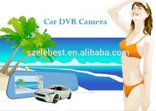 blu specchio della fotocamera registratore autoinstallazione facile parcheggio retromarcia vista