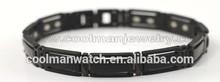 new fashion 316l stainless steel bracelet