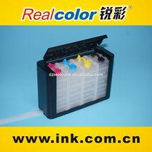 Realcolor diy ciss kit universal for 4 colors printers