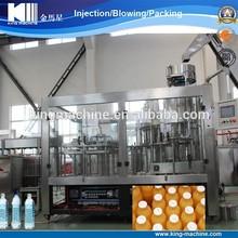 Liquid filling machine / line