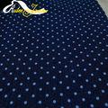 Aufar 12s*200/40+70 denim design pontos tecido estampado para o vestuário