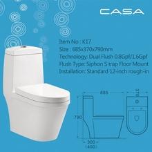 sanitary ware -bathroom cabinet&toilet sets unique ceramics toilet bowl price