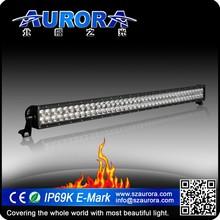Aurora marine 40inch led light bar electric vehicle off road