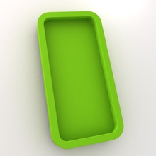silicone mobile phone cell phone skin