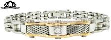 new model stainless steel bracelet wholesale