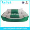 self warming elegant pet bed