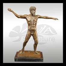 high quality granite nude female statue sculpture