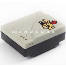 pet micro gps transmitter tracker with sim card TK201-2