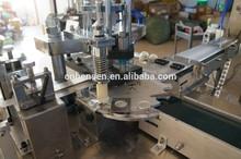Cap wad fixing machine, cap liner fixing machine,cap liner inserting machine