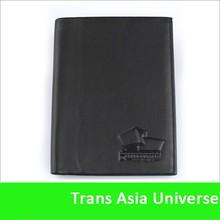 Hot Sale Popular passport holder wallet