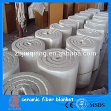 1260 Standard Type Ceramic Blanket,Density 80 kg/m3