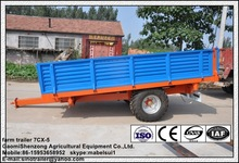 Short delivery time!truck and trailer agriculture trailer tires with CE
