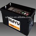 Batterie 12v/12v 200ah batterie/12v batterie de la voiture les noms de marque