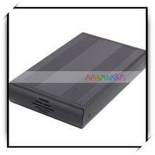 "LDGJ- USB 2.0 3.5"" SATA 2 TB External Hard Drive Disk Case US Plug Black"