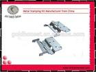 Metal Stamping Kit Manufacturer from China