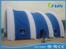 2014 large inflatable tent/inflatable marquee/gait inflatable tent
