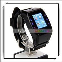 2.0 Mega Pixels MP3 MP4 Bluetooth FM Audio Wifi Watch Phone