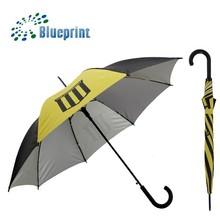 wholesale promotional straight uv protectionumbrella