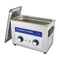CE RoHS certificates 4.5L medical/lab used ultrasonic nipper / tweezer cleaner