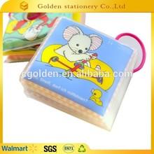 plastic books for kids,baby sound books,baby bath book