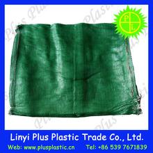 reusable vegetables mesh bag potato mesh bag 10kg net mesh bag