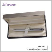 Promotional pen metal black hot-selling pen in the market