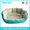 self warming fruit pet bed
