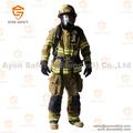 La norma en 469 bombero del engranaje de rescate/de extinción de incendios traje/bombero ropa con 4 capas de la estructura material de aramida- ayonsafety