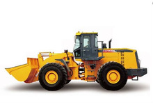 XCMG wheel loader LW900K and spare parts