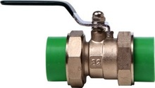 Selling Hot High Quality Brass Ball Valve with double union