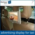 hareket reklam 7 inç usb araba video oynatıcı
