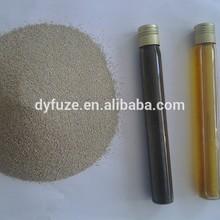 waste kerosene oil refining chemical agent granules