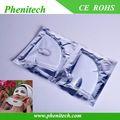 New design repairing firming collagen crystal facial mask
