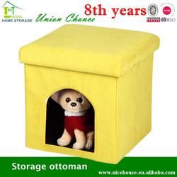 folding pet house /pet supply house catalogue/ dog house pet bed