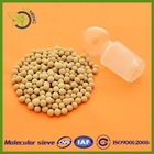 Molecular Sieve 13X Production of medical oxygen