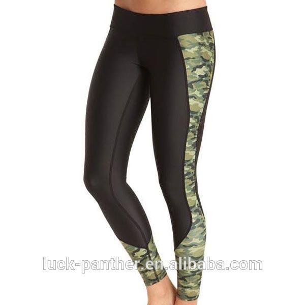 Unique Women39s Camo Hunting Yoga Pants  Athletic Apparel