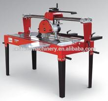 Cxpc-1200 losa de granito mesa de corte de sierra de la máquina