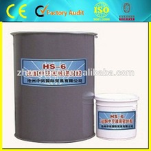 Super strong two components silicone Sealant for double-glazed assembly
