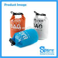 Waterproof camera bag dry bag waterproof mobile phone pouch new design