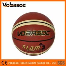 Professional Match Ball Basketball Type