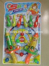 sport toys & games plastic ball shooting gun toy