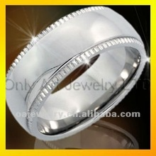 best gift for men ,shiny polish ,careful design ,SS or TT mens rings 2012