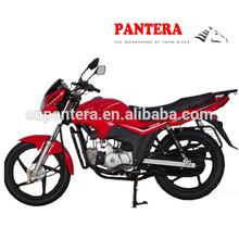 PT150-ZL Road Legal 100cc 110cc Automantic Racing Motorcycle Type and Gasoline Fuel Motocicleta
