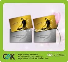 ISO standard 13.56Mhz rfid pvc card, customize mifar card, smartcard