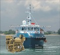 Dongfeng motor de propulsión marina motor marina del motor venta