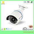 Longa distância câmera ip megapixel grande projeto de vídeo vigilância cctv câmera riflescope visão noturna